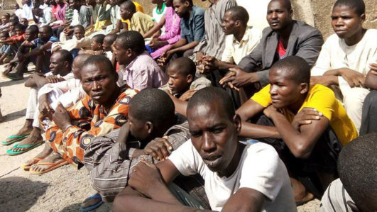 AGF approves trial of more than 1,000 Boko Haram suspects