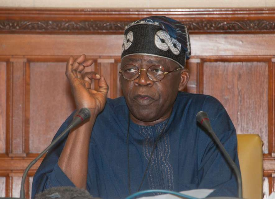 Eid-el-Kabir : Tinubu urges Muslims to totally submit to Allah