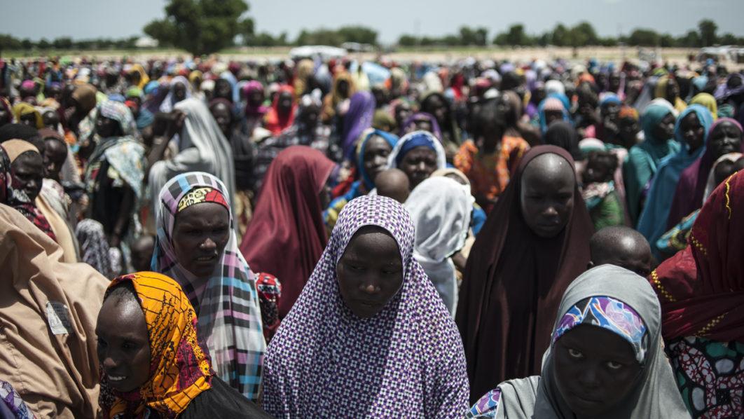 Death toll from Borno cholera outbreak rises to 44