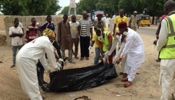 Borno IDPs Camp: Cholera kills seven, over 200 admitted