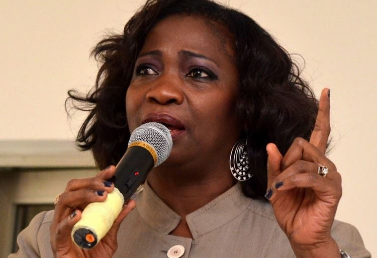 Dabiri-Erewa condemns extra-judicial killing of another Nigerian in S.Africa