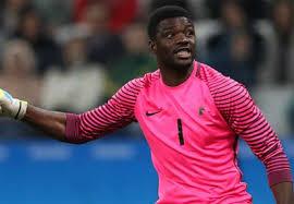 Akpeyi, Iwobi return for qualifier against Zambia