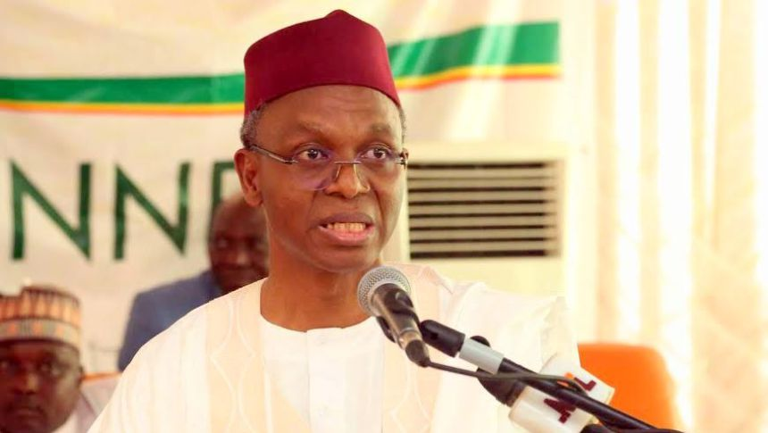 Eid-El-Kabir: El-Rufai commends Security personnel
