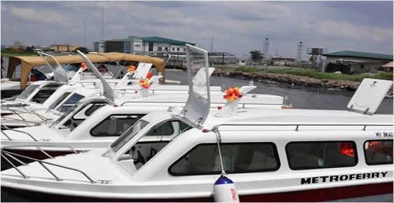 Ferry operators urge govt. to develop inland waterways transportation