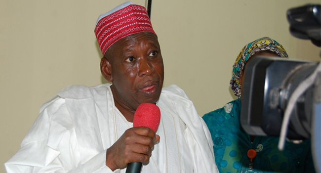 Kano state calls for establishment of more industries