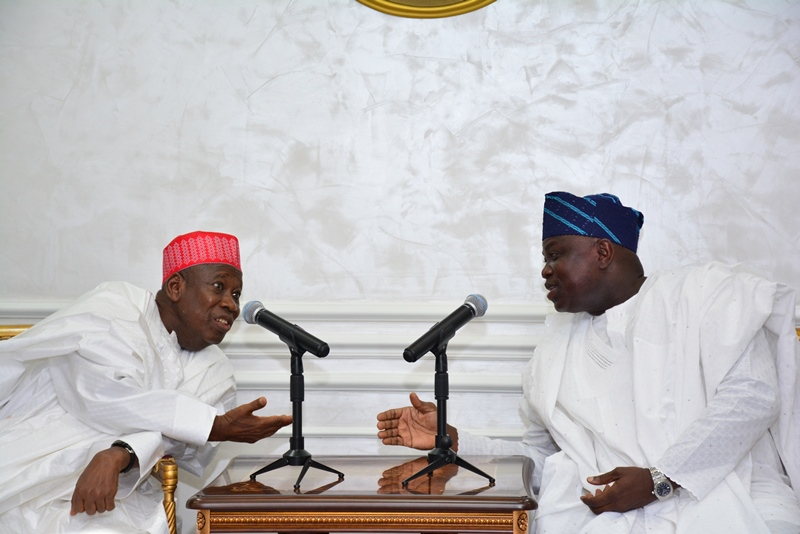 Lagos, Kano states cooperate to boost trade, commerce