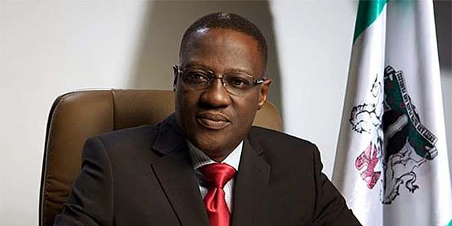 Kwara Governor Ahmed assures of timely completion of road projects