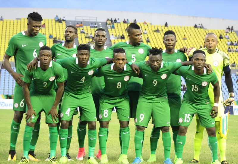 No bonus for Eagles at WAFU Cup, to share $100,000 prize money