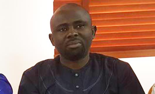 Again, Supreme Court sacks House of Reps member Hembe