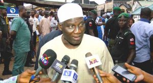 Devolution of power remains answer to calls for restructuring – Lasun