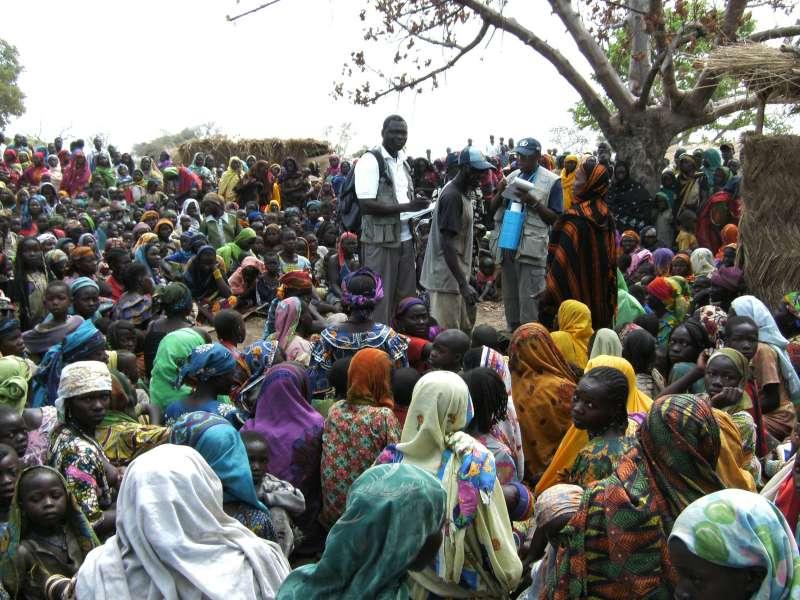 Nine IDPs killed in suspected Boko Haram attack on Daima, Borno state