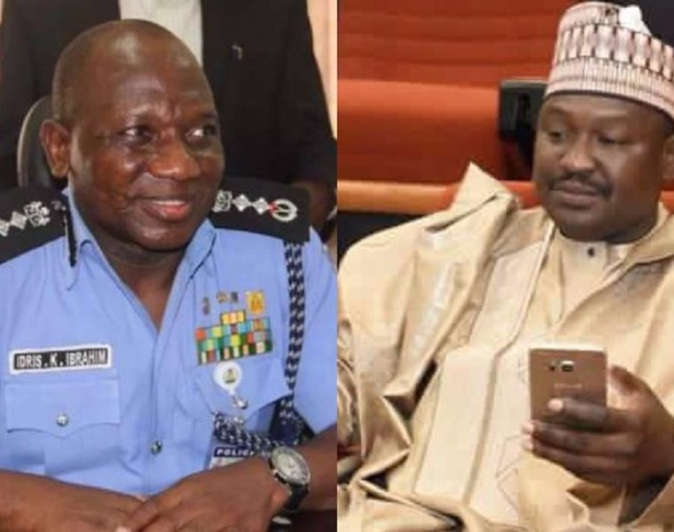 FG charges Senator Misau with alleged forgery, 'falsehood' against police