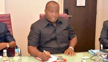 Anambra: Ifeanyi Ubah heads to Court, rejects Obaze as PDP's flag bearer