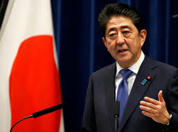 Japanese PM dissolves Parliament's lower house ahead of general poll