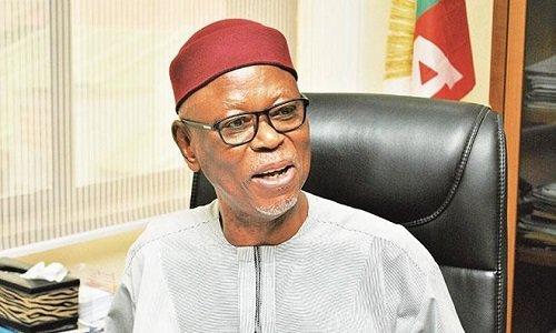 APC chairman, Oyegun confident Nigeria will remain united