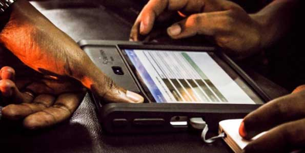 Kenya's electronic voting system won't be ready, says French firm