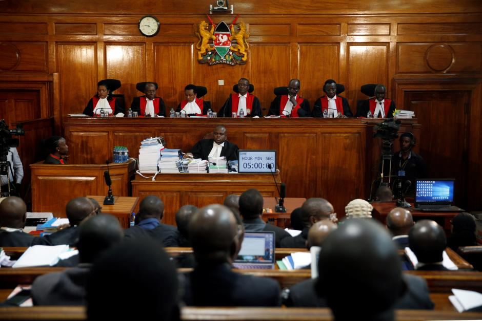 Kenyan Court orders teenagers to be interrogated for Arson, Murder