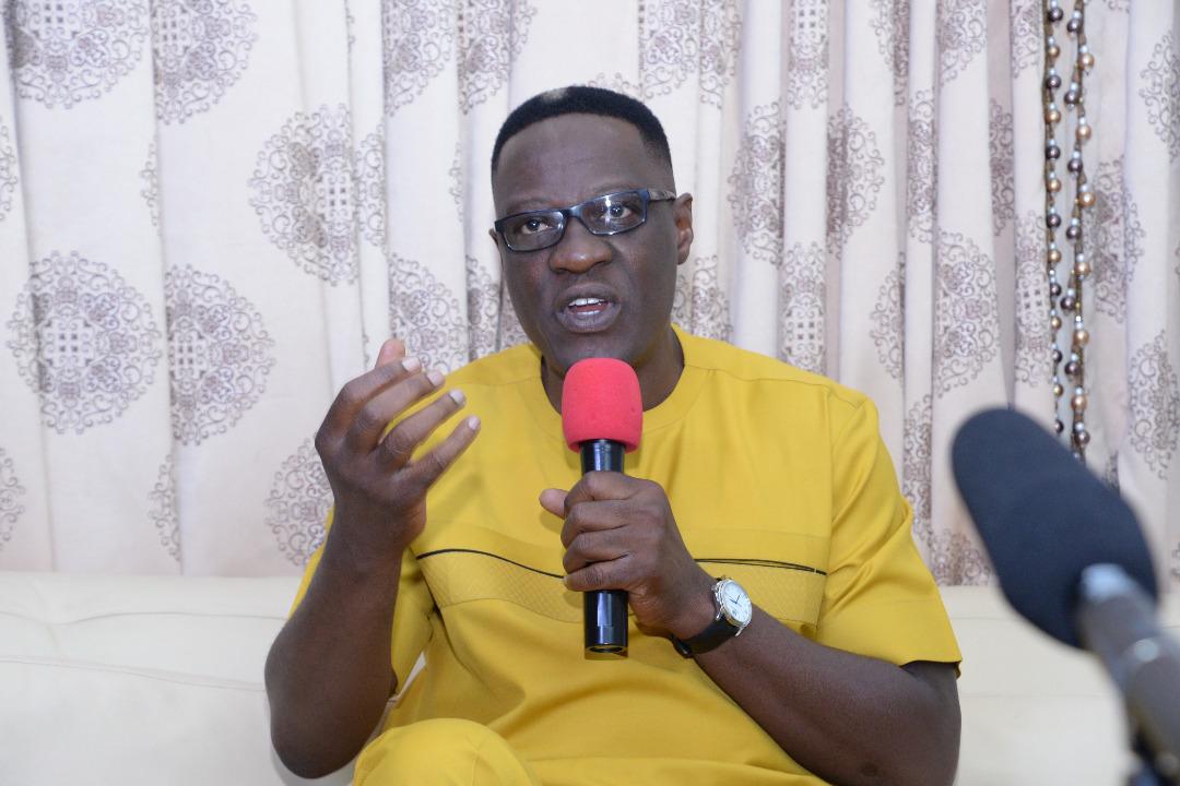 Kwara governor calls for Human Capital development