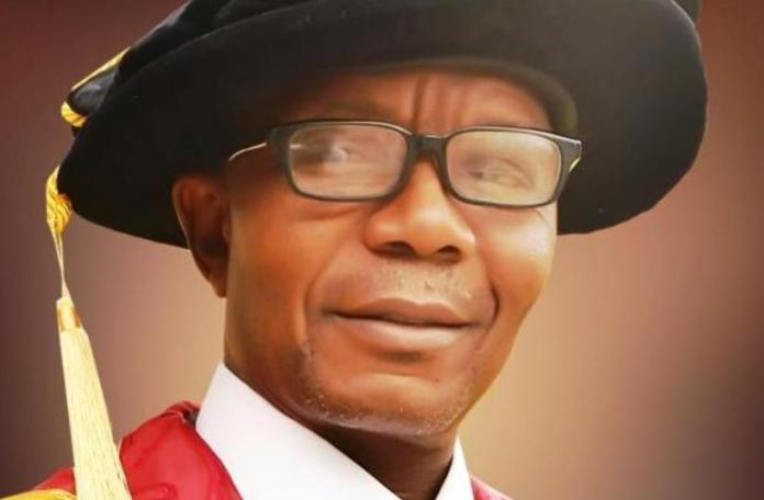 Obsolete academic curriculum, one of Nigeria's banes of devt – UNIOSUN VC