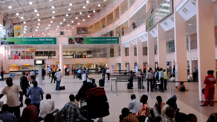 ICAO, NCAA Certify Murtala Muhammed Airport Lagos