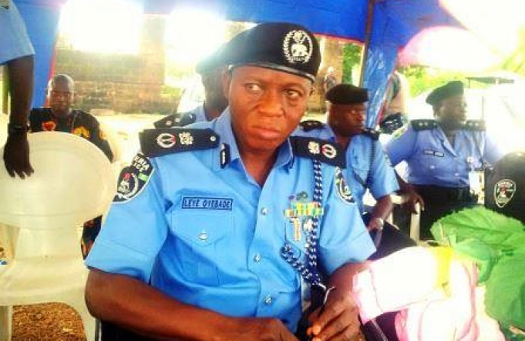 IPOB tension : Abia state gets new commissioner of police
