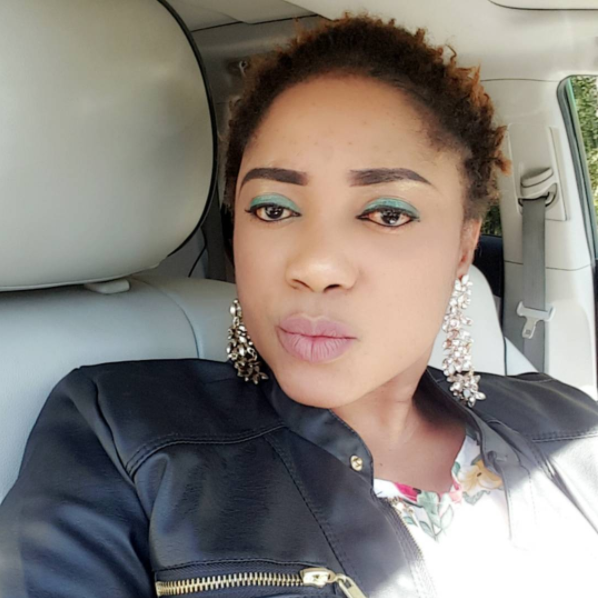 Actress Lola Magret exits social media following grand theft case