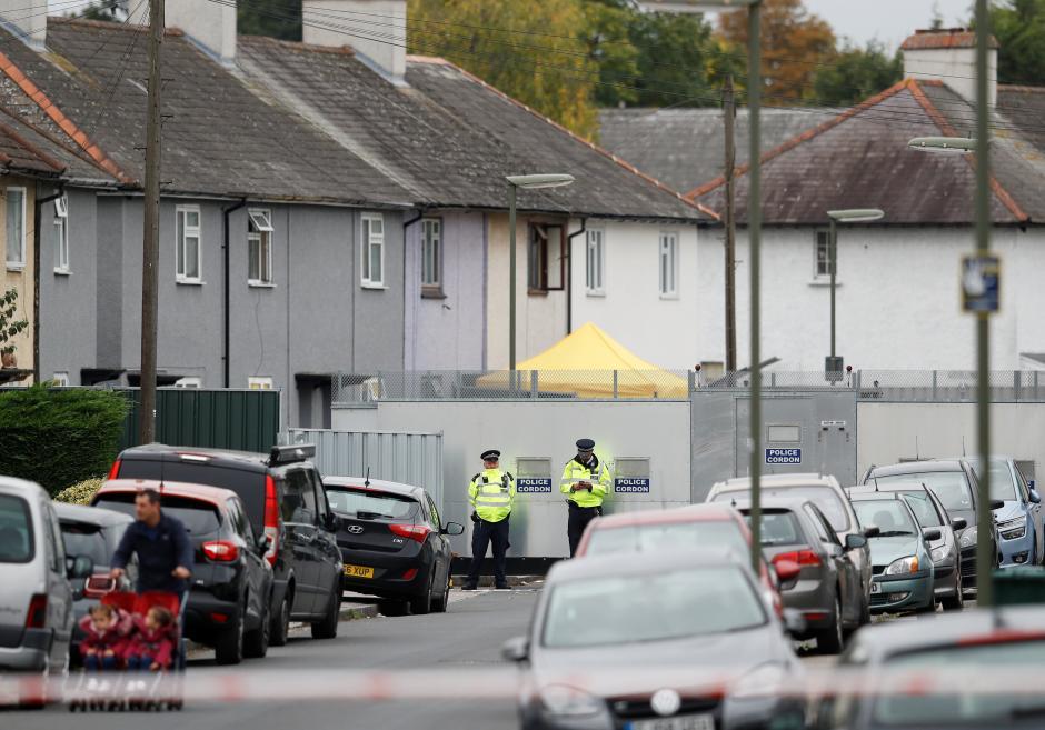 British police arrest second man over London train bombing