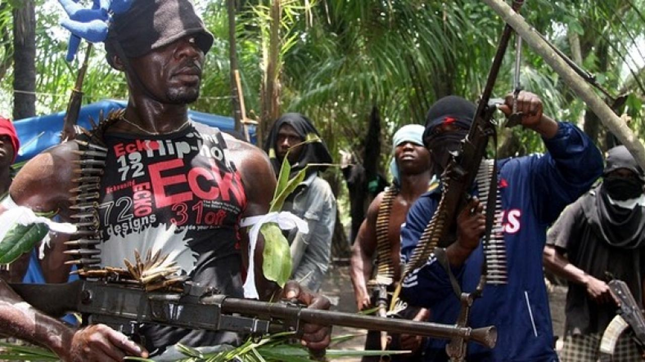 Attack on soldiers : Bayelsa communities seek FG's protection