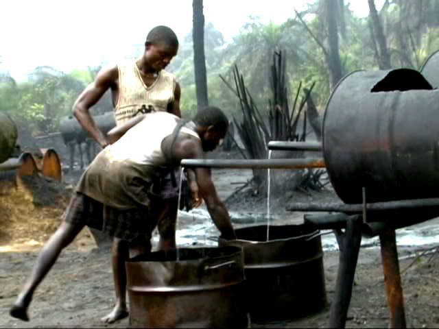 Bayelsa deputy governor supports Modular refineries