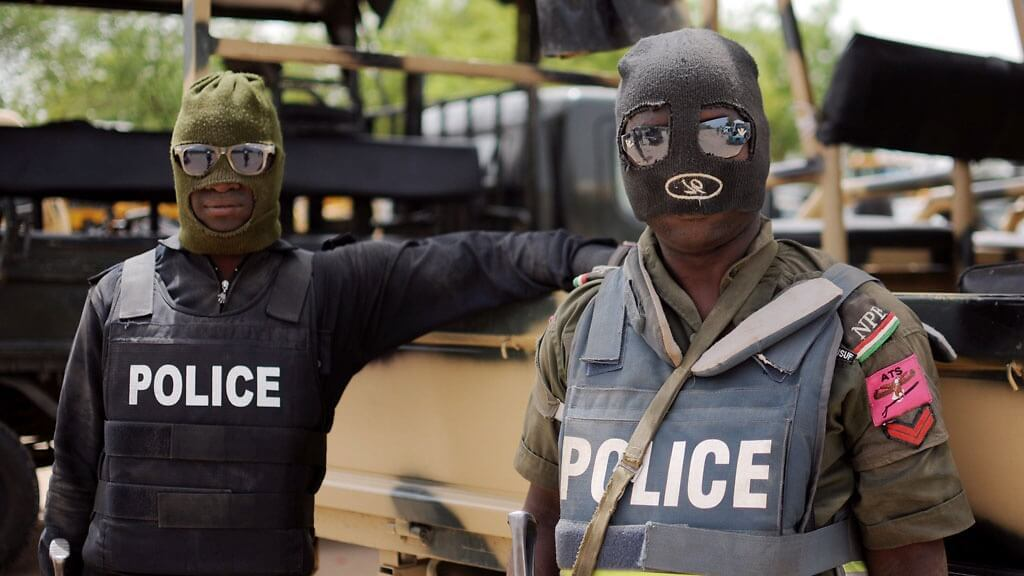 Ogun police kill two highway robbers
