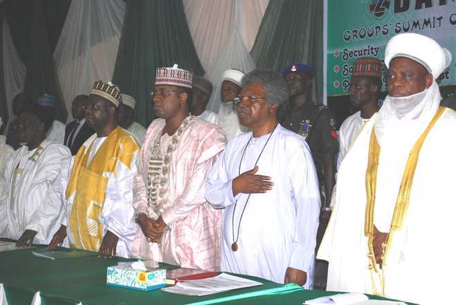 Northern Elders Forum endorses FG's steps at checking IPOB