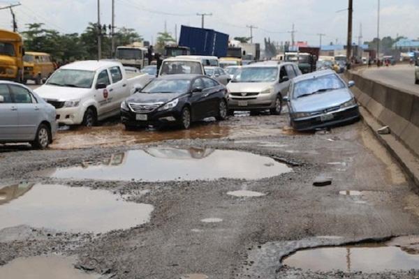 Ondo to fix potholes on major roads in October