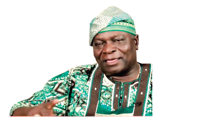 Oyinlola becomes Chairman of National Identity Management Commission