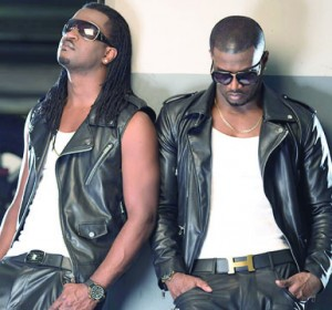Fans shows concern over possible rift within PSquare