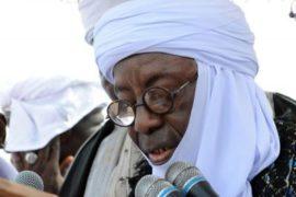 Chief Imam of Lagos, Garuba Akinola dies at 79