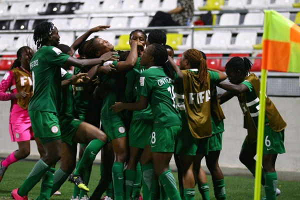 U20 W/Cup: Tanzania plan to overturn 3-0 deficit against Falconet