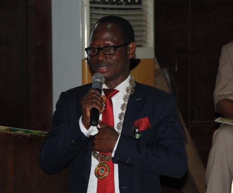Communicable diseases: Expert calls for medical surveillance