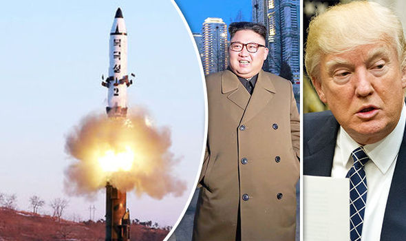 World leaders condemn North Korea's latest Nuclear weapon test