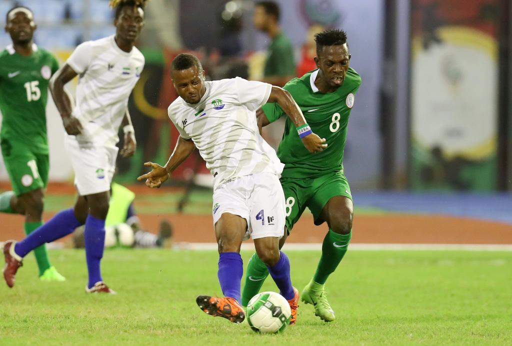 Nigeria, Ghana reignite rivalry in WAFU Cup final