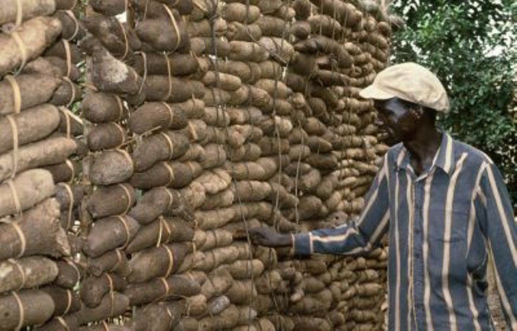 Nigeria's Commodities exports increase by 3.2%