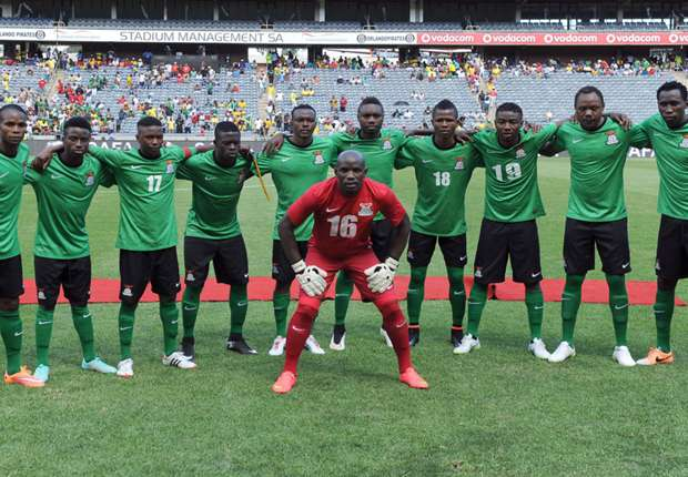 W/Cup qualifier: Zambia add six more players to initial 20 for Nigeria tie