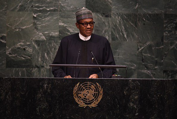 Full Text of President Buhari's Address at the UN General Assembly