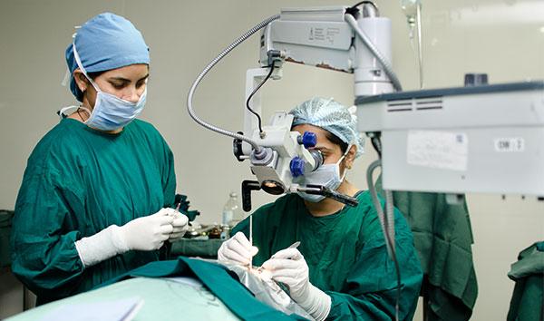 Hernia mesh surgery leaves men in pain – Report