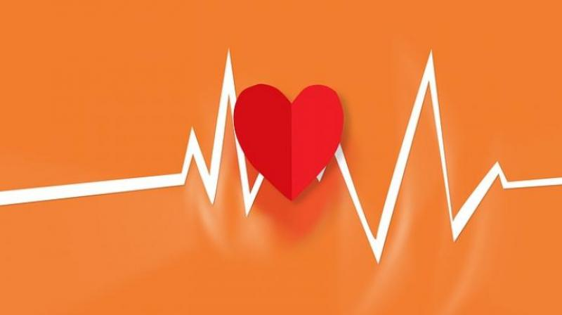 A healthy heart can also help keep the mind sharp
