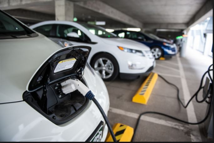 Growing electric vehicle adoption threatens Nigeria's oil exports