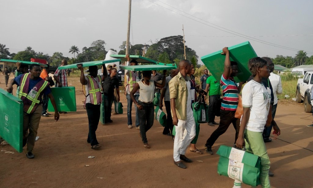 IPOB: Anambra Guber Election should be postponed – Voters Rights Group