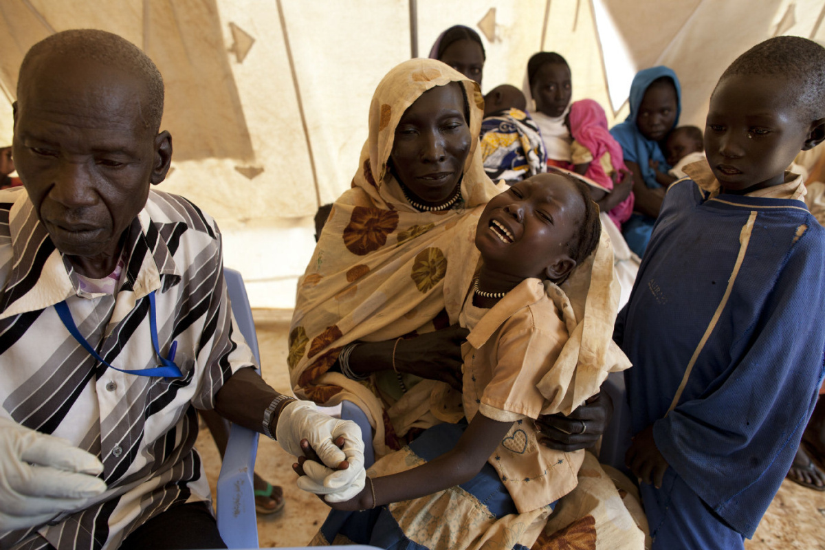 Malaria resulting in 50 Percent of deaths In Borno – WHO