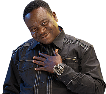 Nollywood actor, Mr Ibu, plans film on xenophobia