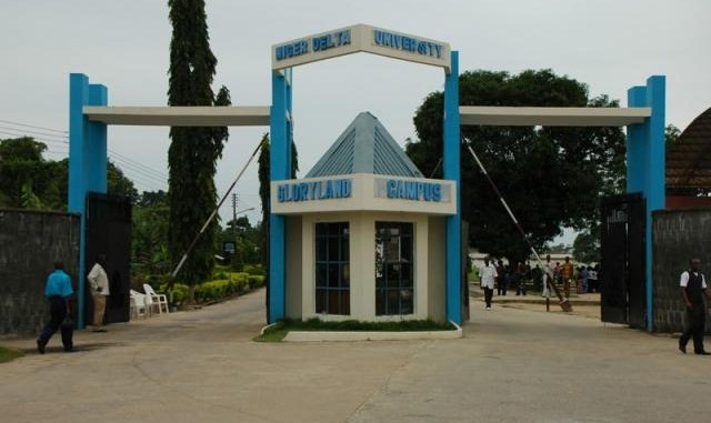 NUC accredits ten more programmes for Niger Delta University