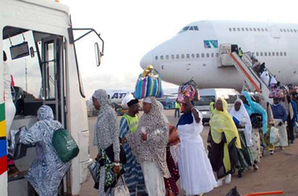 Hajj: Third entourage from Zamfara arrives from Saudi Arabia